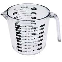 2.5 Measuring Cup