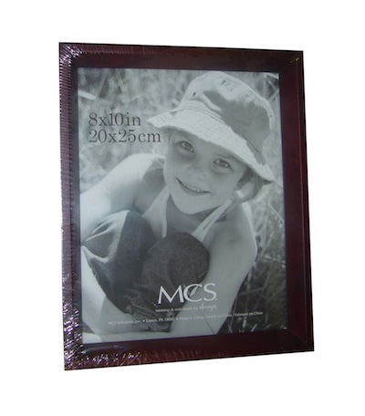 """8"""" x 10"""" Picture Frame"""
