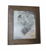 """8"""" x 10"""" Silver Occasions Frame"""