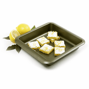 "9"" Nonstick Square Cake Pan"