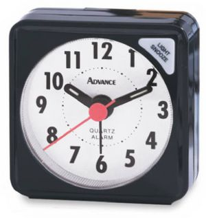 Advance Analog Alarm Clock