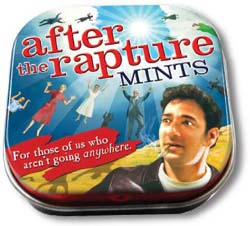 After the Rapture Mints