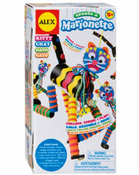 Alex Create a Marionette Kitty