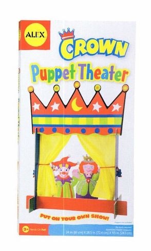 Alex Crown Puppet Theatre