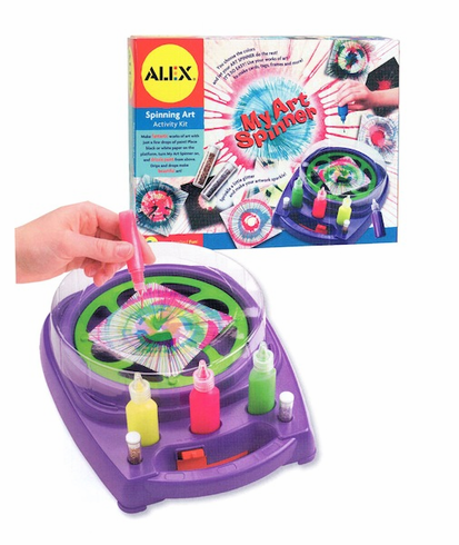 Alex My Art Spinner