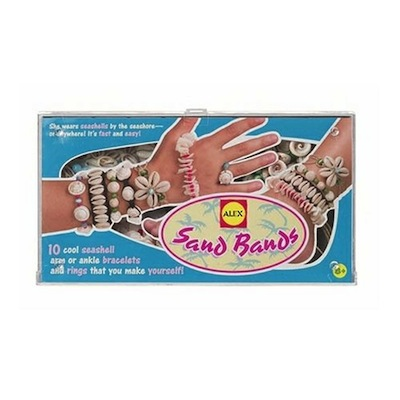 Alex Sand Bands