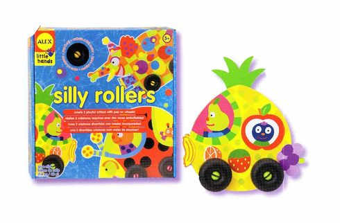 Alex Silly Rollers