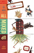 All Mixed Up: A Mix-and-Match Book