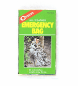 All-Weather Emergency Bag