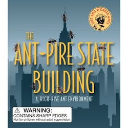 Ant-pire State Building Kit