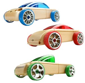 Automoblox Minis 3 pack