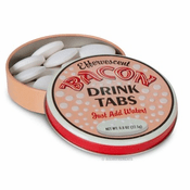 Bacon Drink Tabs