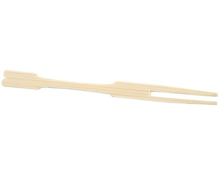 Bamboo Cocktail Forks