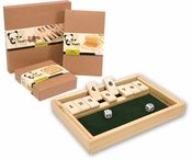 Bamboo Shut the Box