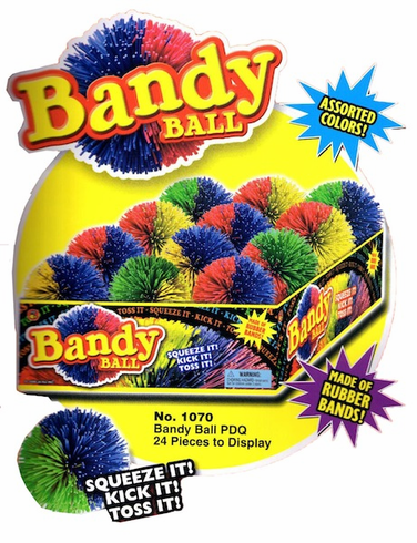 Bandy Ball