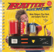 Battery Science Book