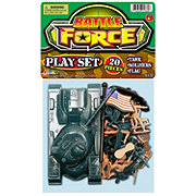 Battle Force 20pc Play Set