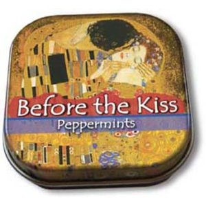 Before the Kiss Mints