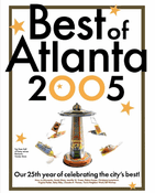 Best of Atlanta 2005