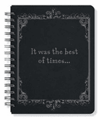 Best of Times Reversible Journal