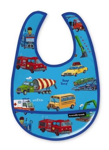 Bib: Vehicles