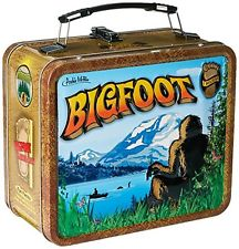 Big Foot Lunchbox