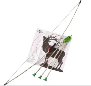 Big Game Jr. Archery Set