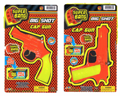 Big Shot Cap Gun