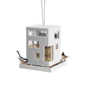 Bird Cafe Bird Feeder