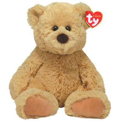 Boris the Light Brown Bear 13""