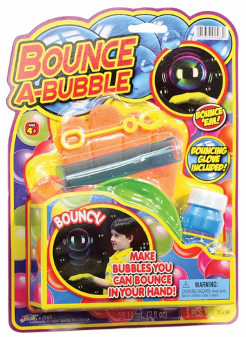 Bounce Bubble