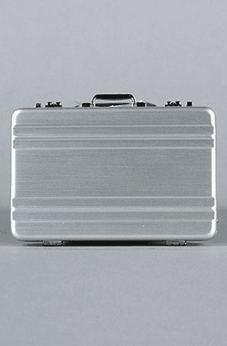Briefcase Card Carrier