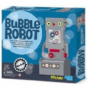 Bubble Robot Kit