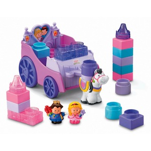 Build 'n Drive Carriage