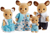 Calico Critters 1457 Buckley Deer Family