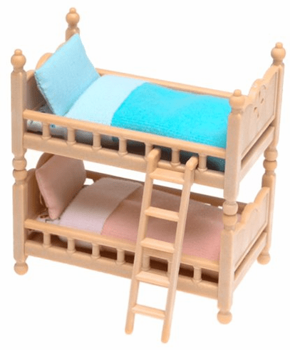 Calico Critters 2459 Bunk Beds