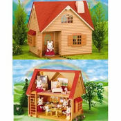 Calico Critters 2780 Country Cozy Cottage