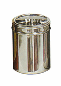 Canister - Stainless Steel LG