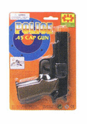 Cap Gun Super 007 Series