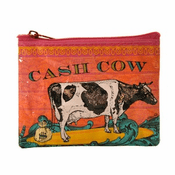 Cash Cow Coin Purse