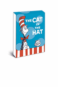 Cat In the Hat Purse Notes