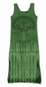 Celtic Roots Dress