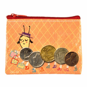 Centipede Coin Purse