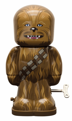 Chewbacca Wind Up