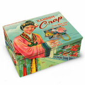 Cigar Box - Random Crap