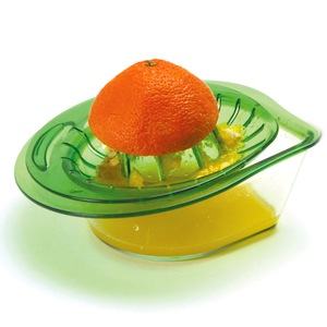 Citrus Juicer with Tray
