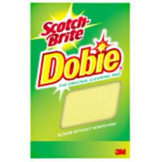 Cleaning Pad Dobie 1ct