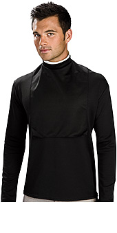 Clerical Shirt Collar