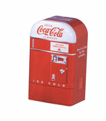 Coca Cola Tin Box