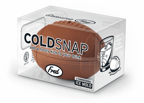 Cold Snap Ice Mold